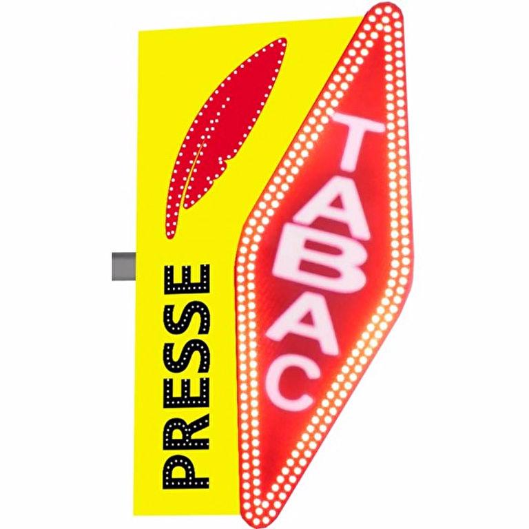 TABAC-PRESSE-FDJ ......